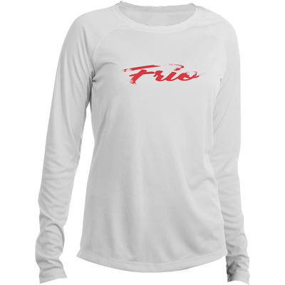 Frio Solar Performance LS - White - Venado Art