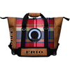Frio 360 18 Can Cooler - Plaid