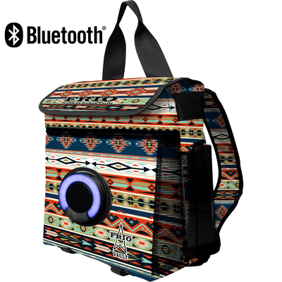The 360 Backpack Cooler Aztec