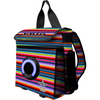 The 360 Backpack Cooler Serape