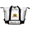 Custom 9 Can - Full Body/ Full Color Sublimation Houston Polo Club Theme