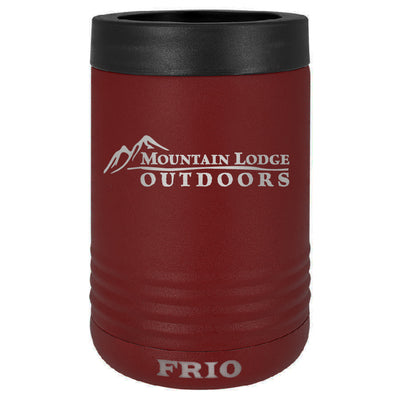 Frio Stainless Steel Beverage Holder - Mountain Lodge Outdoors