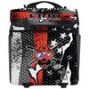 Frio Vault Backpack - Salty Scales Redline Theme