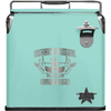 Frio Retro w/ Seafoam Powder Coat w/ Laser Engraved Shoot to Thrill Outdoorz Logo