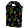 Frio Venti Lunch Tote - Lightning Bolt
