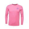 Frio Long Sleeve Solar Performance Shirt - Inshore Slam