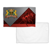 "Houston Polo Club 11"" x 18"" Rally Towel"