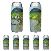 Frio Slim Can Beverage Hugger 6 Pack - Mahi Mahi