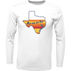 Frio Long Sleeve Shirt - Texas Put Em On Ice™
