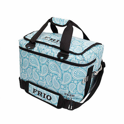 Frio 24 Vault - Turquoise Paisley - Frio Ice Chests