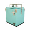 Frio Retro w/ Seafoam Powder Coat - Frio Ice Chests
