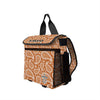 Frio Vault Backpack - Texas Orange Paisley - Frio Ice Chests