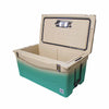 "Frio 65 Qt - Surf ""N"" Turf Gradient Coating - Frio Ice Chests"