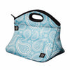 Frio Lunch Tote - Turquoise Paisley - Frio Ice Chests