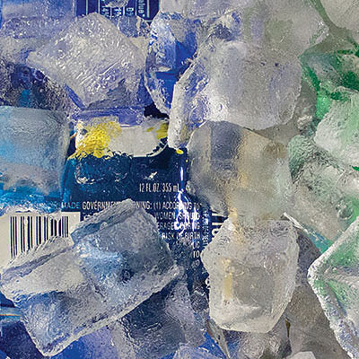 Frio Label Series - 24 Can - Frio Ice Chests