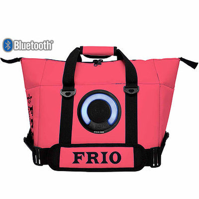 Frio 360 18 Can Cooler - Bright Pink - Frio Ice Chests
