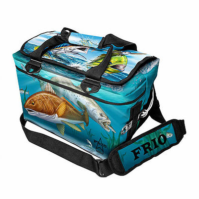 Frio 24 Vault - Saltwater - Frio Ice Chests