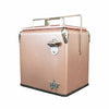 Frio Retro w/ Rose Gold Powder Coat - Frio Ice Chests