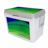 Mahi Theme Frio Label Series - 48Qt - Frio Ice Chests
