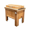 Frio Cedar 48 Qt - Frio Ice Chests