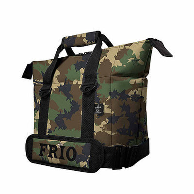 Frio 18 Can Cooler - Frio Camo - Frio Ice Chests