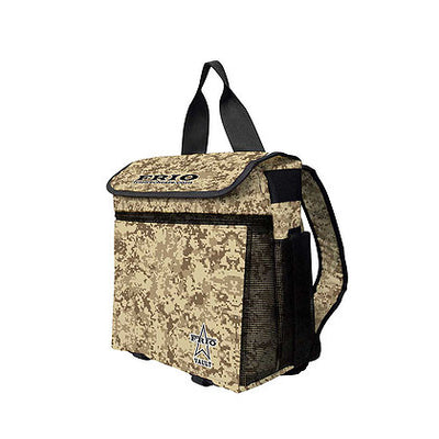 Frio Vault Backpack - Digital Camo - Frio Ice Chests