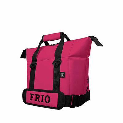 Frio 9 Can Cooler - Bright Pink - Frio Ice Chests