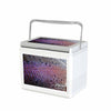 Purple Scale Theme Frio Label Series - 12 Can - Frio Ice Chests