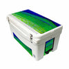 Frio 65 Qt w/ 5 Panel 3M Vinyl Mahi Theme - Frio Ice Chests