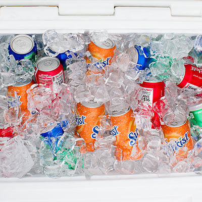 Frio 25 Qt - Frio Ice Chests