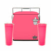 Frio Retro Combo- Neon Pink - Frio Ice Chests