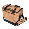 Frio 24 Vault - Texas Orange Paisley - Frio Ice Chests