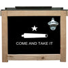 Frio Cedar 24 Can - Come & Take it Theme - Frio Ice Chests