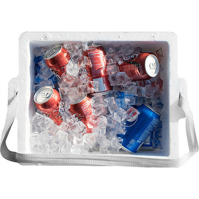 Frio Label Series - 30 Can Foam Cooler - Frio Ice Chests