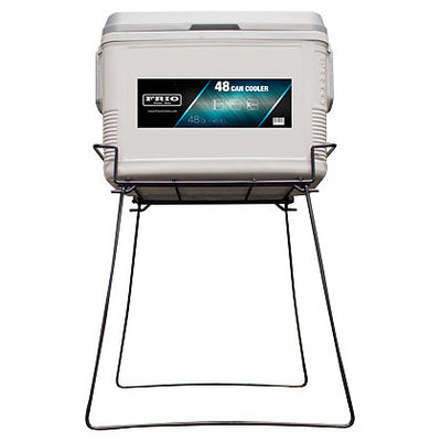 Frio 48Qt Cooler w/ Cooler Stand - Frio Ice Chests
