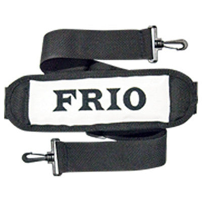 Frio 9 Can Cooler - Red Paisley - Frio Ice Chests