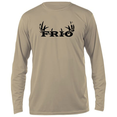 Frio Long Sleeve Shirt - American Deer