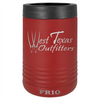 Frio Stainless Steel Beverage Holder - West Texas Outfitters