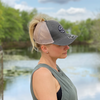 Frio Ice Chest Ponytail Cap