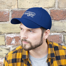 Load image into Gallery viewer, Fuego Embroidered Twill Hat
