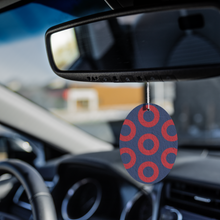 Load image into Gallery viewer, Donut Air Freshener - Smells Like SPACE!