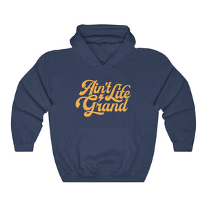 ALG Unisex Heavy Blend Hooded Sweatshirt