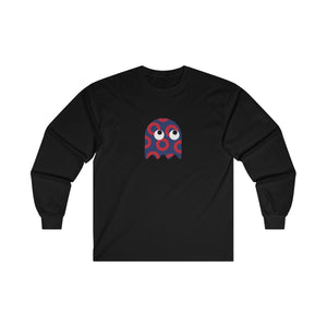 Ghost Ultra Cotton Long Sleeve Tee