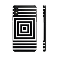 Load image into Gallery viewer, Kasvot Vaxt Phone Case - Mate Tough Phone Cases - PH