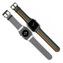 Load image into Gallery viewer, Phish Rescue Squad Apple Watch Band, Watch Strap
