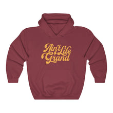 Load image into Gallery viewer, ALG Unisex Heavy Blend Hooded Sweatshirt
