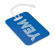 Load image into Gallery viewer, YEM BLUE Bag Tag - YEM Luggage Tag