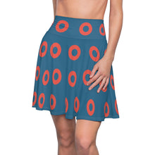 Load image into Gallery viewer, Fishman Donut Flair Skirt Small Donuts - Red Donut- Fishman Donut - Donut Skirt, Phan Circle Donut