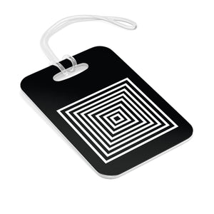 Kasvot Vaxt Bag Tag - Luggage Tag - PH