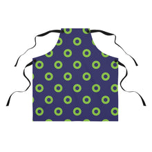 Load image into Gallery viewer, Phexico - Green Henrietta Donut Apron -  PH